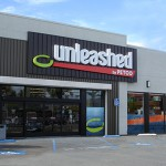 Unleashed - Storefront