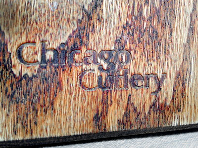 Chicago Cutlery Logo